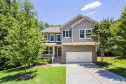 Photo of 213 Sunset Pointe Drive, Apex, NC 27539 (MLS # 2334059)