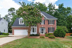 Photo of 510 Lyndenbury Drive, Apex, NC 27502-9641 (MLS # 2334105)