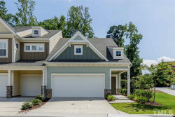 Photo of 554 Chessie Station, Apex, NC 27502 (MLS # 2334156)