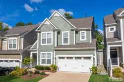Photo of 415 Hopwood Way, Apex, NC 27523 (MLS # 2334178)