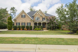 Photo of 112 Oaken Place, Apex, NC 27539 (MLS # 2334268)