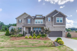 Photo of 2201 Fawkes Creek Court, Apex, NC 27539 (MLS # 2334561)