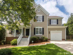 Photo of 209 Trent Woods Way, Cary, NC 27519 (MLS # 2334604)