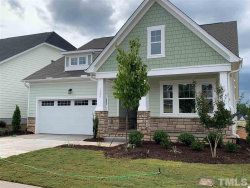 Photo of 1898 Rothesay Drive, Apex, NC 27502 (MLS # 2334794)