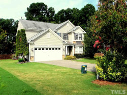 Photo of 102 State House Drive, Morrisville, NC 27560 (MLS # 2335142)