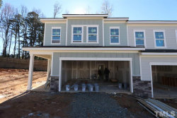 Photo of 1409 Chipping Drive , 38, Apex, NC 27502 (MLS # 2335234)