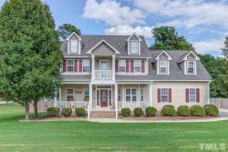 Photo of 105 Belve Drive, Garner, NC 27529 (MLS # 2335276)
