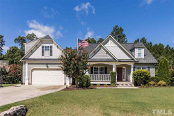Photo of 265 Bald Head Island Drive, Garner, NC 27529 (MLS # 2335289)