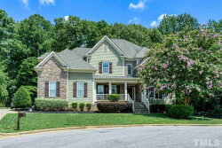 Photo of 603 Powell Meadow Court, Apex, NC 27539-5108 (MLS # 2335397)