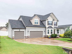Photo of 123 Kaspurr Drive, Garner, NC 27529 (MLS # 2335425)