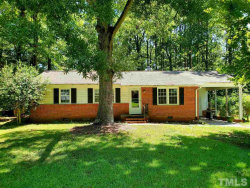 Photo of 3909 Cobb Street, Garner, NC 27529-2607 (MLS # 2335450)