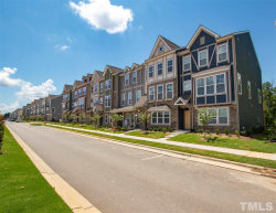 Photo of 657 Grand Central Station , 119, Apex, NC 27502 (MLS # 2335490)