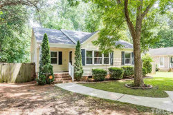 Photo of 1234 Cross Link Road, Raleigh, NC 27610 (MLS # 2335586)