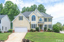 Photo of 9000 Miranda Drive, Raleigh, NC 27617 (MLS # 2335605)
