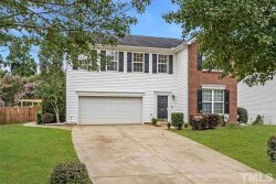 Photo of 1319 Arbor Greene Drive, Garner, NC 27529 (MLS # 2335607)