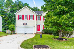 Photo of 412 Arbor Greene Drive, Garner, NC 27529 (MLS # 2336303)