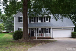 Photo of 404 Wildoat Place, Raleigh, NC 27610 (MLS # 2336350)