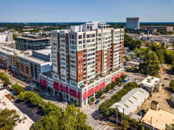 Photo of 400 W North Street , 702, Raleigh, NC 27603 (MLS # 2336602)