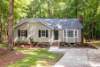 Photo of 3921 Bamburgh Lane, Apex, NC 27539 (MLS # 2339007)