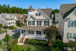 Photo of 140 Bally Shannon Way, Apex, NC 27539 (MLS # 2344393)