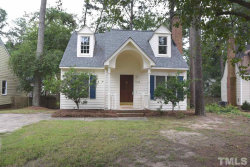 Photo of 4608 Thurmount Place, Raleigh, NC 27604 (MLS # 2344447)