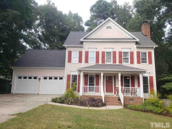 Photo of 1001 Oakgate Court, Apex, NC 27502 (MLS # 2344601)