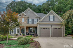 Photo of 107 Strawthorne Court, Apex, NC 27502 (MLS # 2344788)