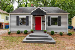 Photo of 913 Sedgefield Street, Durham, NC 27705 (MLS # 2345013)
