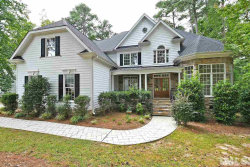 Photo of 3612 Glenrothes Cove, Apex, NC 27539 (MLS # 2345024)