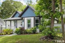 Photo of 710 Eva Street, Durham, NC 27701 (MLS # 2345125)