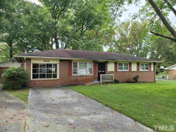 Photo of 1514 Tyonek Drive, Durham, NC 27703 (MLS # 2345547)