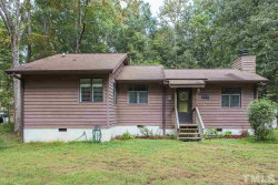 Photo of 2423 Overland Passage, Chapel Hill, NC 27516-9750 (MLS # 2345563)