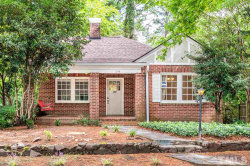 Photo of 1208 Virginia Avenue, Durham, NC 27705 (MLS # 2345565)