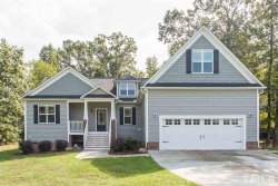 Photo of 121 Gray Squirrel Drive, Angier, NC 27501-6183 (MLS # 2345686)