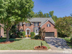 Photo of 12405 Pawleys Mill Circle, Raleigh, NC 28714 (MLS # 2345701)