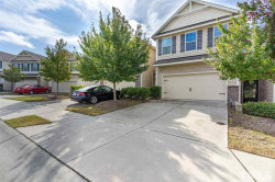 Photo of 415 Shakespeare Drive, Morrisville, NC 27560 (MLS # 2345736)