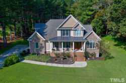 Photo of 105 Jackson Road, Youngsville, NC 27596-9451 (MLS # 2346069)
