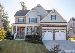 Photo of 1001 Hollymont Drive, Holly Springs, NC 27540 (MLS # 2347343)