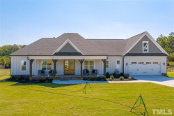 Photo of 235 Meadow Lake Drive, Youngsville, NC 27596 (MLS # 2348221)