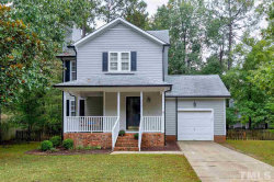 Photo of 205 Teal Lake Drive, Holly Springs, NC 27540 (MLS # 2348249)