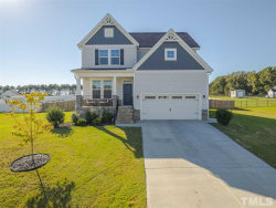Photo of 85 Falls Creek Drive, Youngsville, NC 27596 (MLS # 2348298)