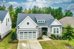Photo of 125 Sour Mash Court, Holly Springs, NC 27540 (MLS # 2348393)