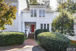 Photo of 122 Chattel Close, Cary, NC 27518 (MLS # 2348500)
