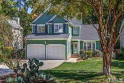 Photo of 106 Frohlich Drive, Cary, NC 27513 (MLS # 2348555)