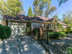 Photo of 101 Hanover Place, Cary, NC 27511-6622 (MLS # 2348616)