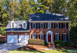 Photo of 132 Southwold Drive, Cary, NC 27519 (MLS # 2348654)