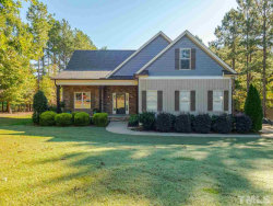Photo of 15 Ardmore Court, Youngsville, NC 27596 (MLS # 2348773)