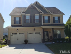Photo of 4207 Vineyard Ridge Drive, Zebulon, NC 27597 (MLS # 2348795)