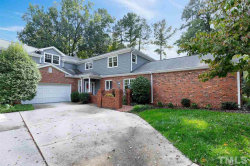 Photo of 107 Greensview Drive, Cary, NC 27518-9788 (MLS # 2348935)
