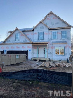 Photo of 2949 Thurman Dairy Loop , Lot 27, Wake Forest, NC 27587 (MLS # 2349101)